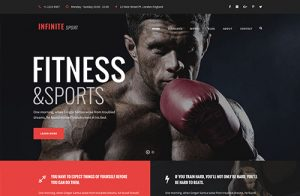 website-szablon-fitness