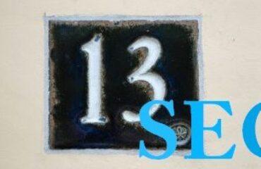 Pechowa 13 nielegalnego SEO img
