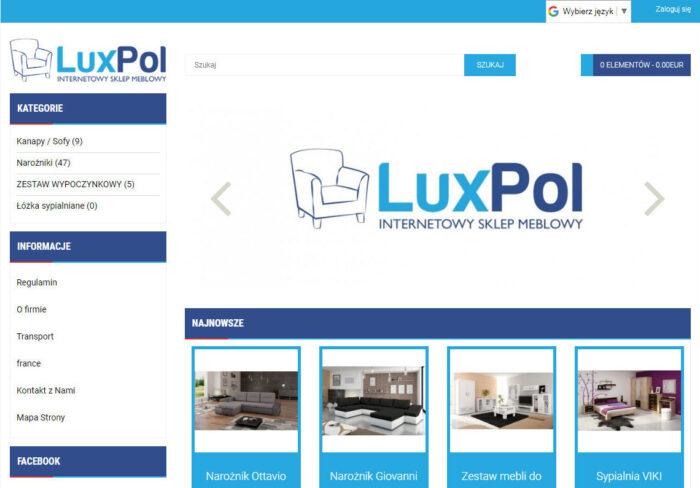 Luxpol
