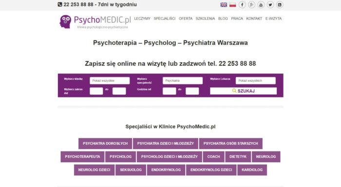PsychoMedic